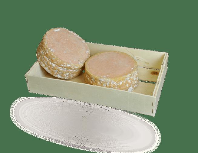 fromage-tomme-vache-ferme-mezerac-barquette