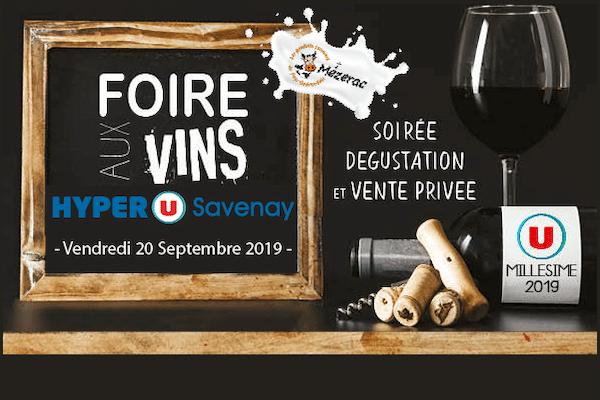 foire-aux-vins-hyper-u-savenay-ferme-mezerac