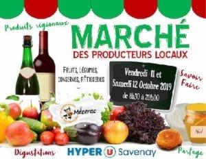 marche-des-producteurs-ferme-de-mezerac-hyper-u-savenay